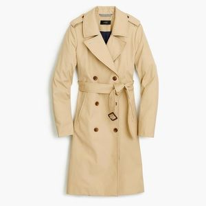 Women's 2011 Icon trench